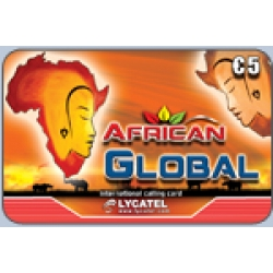 African Global