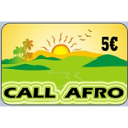 Call Afro