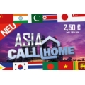 Calling Home Asia