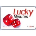 Lucky Minutes