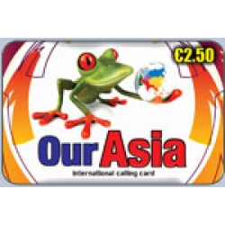 Our Asia