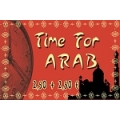 Time for Arab