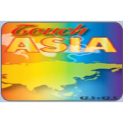 Touch ASIA