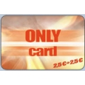 Only Card
