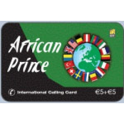 African Prince IDT
