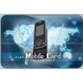 Just Mobile Card