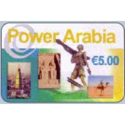 Power Arabia