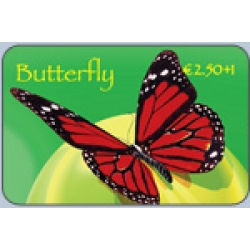 Butterfly IDT